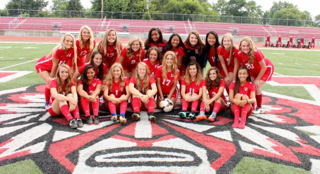 Girls Soccer: Week 2 Recap