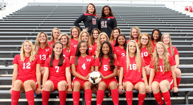 Girls Soccer: Week 4 Recap