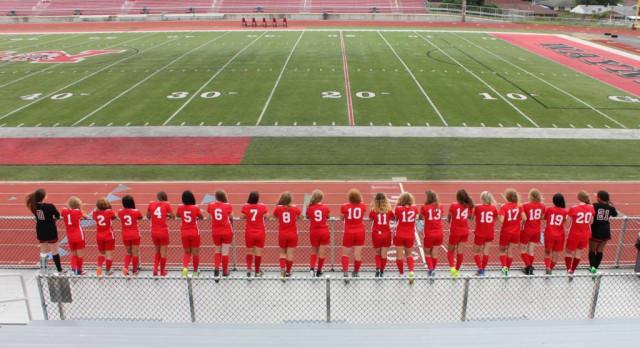 Girls Soccer: Week 3 Recap