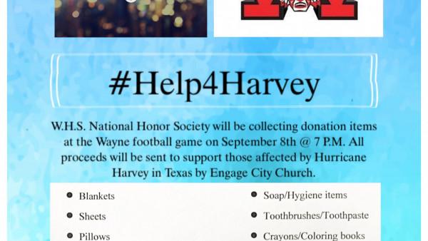 Harvey Flyer