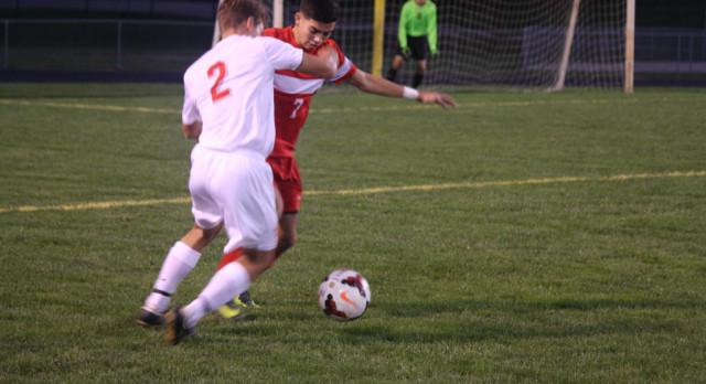 Boys Soccer: Soccer Tournament Game Recap
