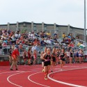 IHSAA Girls Track & Field Sectional @ IWU