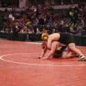 IHSAA Wrestling State Finals (February 21-22, 2014)