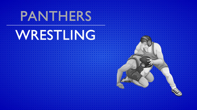 4 Wrestlers qualify for the North Section Championships!