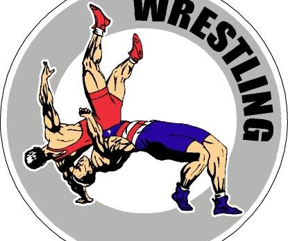 Wrestling team claims success at League Championships!