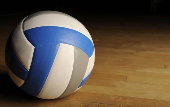 Madi T. named Allstar in Volleyball!
