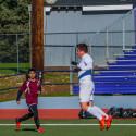 Boys Soccer 2016/17