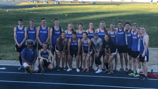 HS Track 2017 seniors