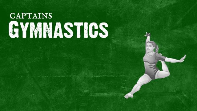 Gymnastics Parent Player Meeting Information