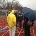 Mott vs Kettering track meet