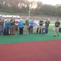 Soccer Ribbon Cutting