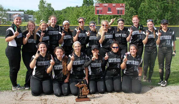 Congratulations Kettering Softball on a Great Season