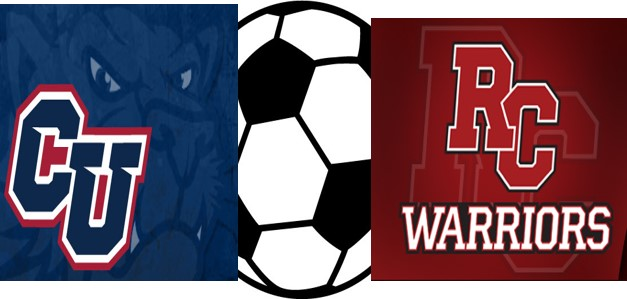 Waterford Athletics is Hosting a College Soccer Game
