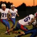 Football Fall 2013
