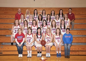 2011_2012 girls bball team