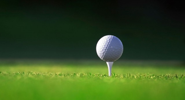 State Golf Schedule