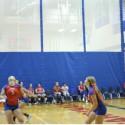 Volleyball Sept. 2, 2014