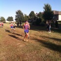 Cross Country at Clearwater