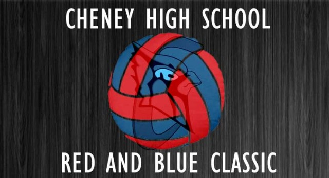 Cheney Red and Blue Classic Volleyball Results