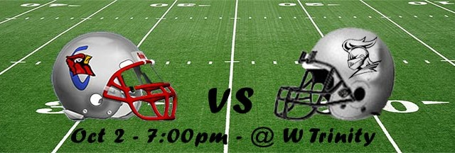 Cardinals to take on the Knights