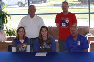 allie twietmeyer signing