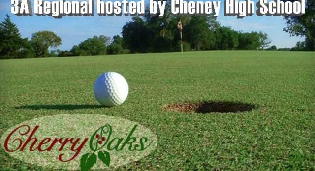 3A Regional Golf