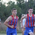 Cheney Cross Country Meet