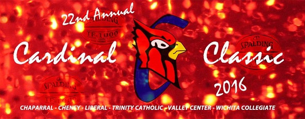Cardinal Classic 2016 banner