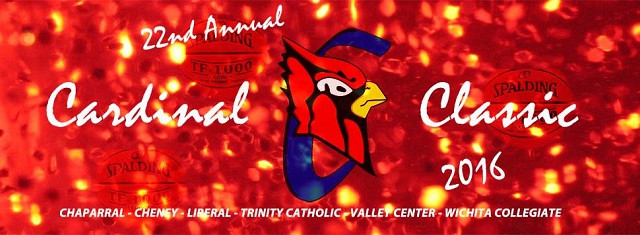 22nd Annual Cardinal Classic Tournament