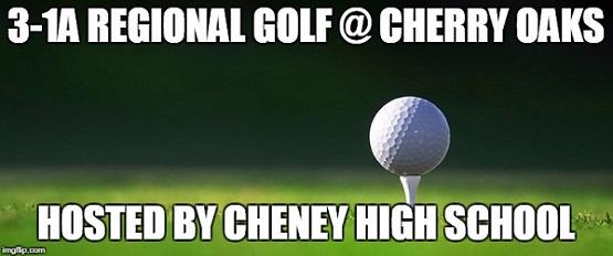 3-1A Regional Golf