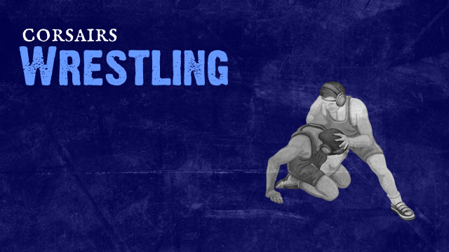 Grapplers Send Two to Regionals