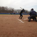 Mott vs Kettering Softball/Baseball Game