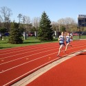 Track vs. Walled Lake Western