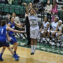 Desi Thomas Still Going Strong at EMU