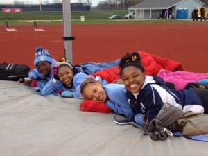 saline sprinters