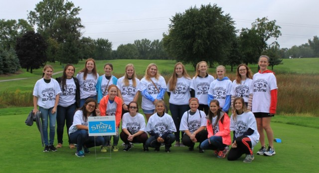 Mott and Kettering Softball Golf Outing