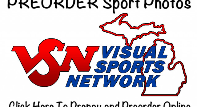VSN- Order Team/Individual Photos ONLINE