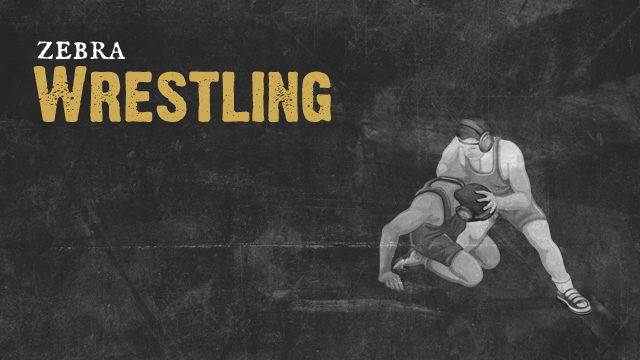 Five Wrestlers Named Academic All-State