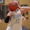 RHS Varsity Girls Basketball Vs Northfield Victory 1/31/15