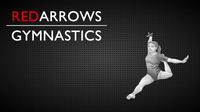 Lowell High School Girls Varsity Gymnastics finishes 1st place
