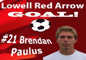 Brendan Goal Graphic