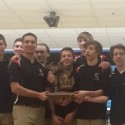 2014-2015 Boys Bowling Season