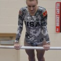 2015 Gymnastics Military Tribute Meet