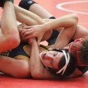 2014-2015 Wrestling vs. Byron Center and EGR