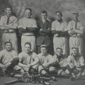 Varsity Baseball History – Team Photos