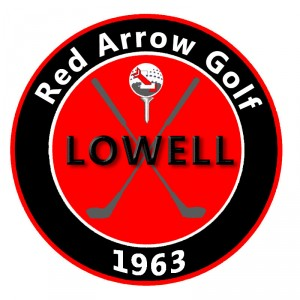 Lowell Golf Logo