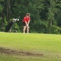 JV Girls Golf vs. Wyoming (8/19)