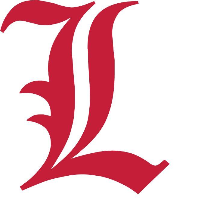 Red Arrowhead Logo Lowell - Team Home Low...