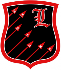 Lowell Wrestling Logo