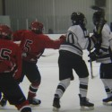 LC Hockey vs. EK (12/9/2016)
